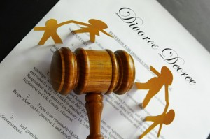 If you are already living apart there are still legal issues you are going to want to talk over with a Battle Mountain Nevada divorce lawyer.